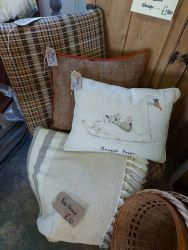 Vintage chair £25