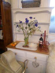 Cute Dresser 90cm Wide - £140  SOLD