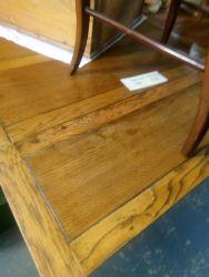 Draw Leaf Table - £75