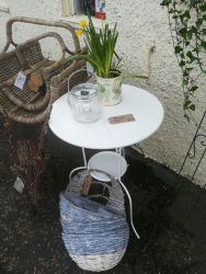 Garden Tables (Have A Few) - £15 Each