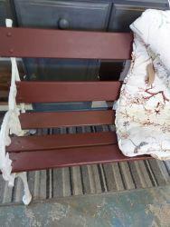 Heavy garden bench £120