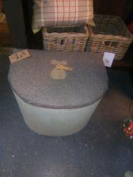 Little Blanket Box - £25