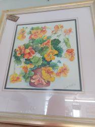 Beautiful original watercolour £20
