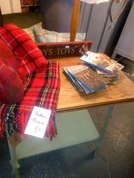 Oak Table - £40