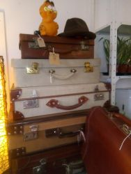 Plenty More Vintage Cases - From £10