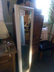 Slim Mirror - £20