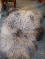 Smaller Sheepskins Rare Breed - £30