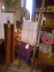 Towel Ladder Rustic - £15