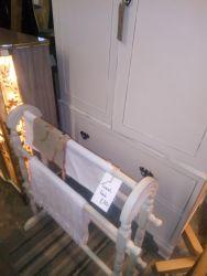Towel Rail - £20